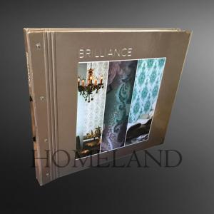 آلبوم کاغذ دیواری بریلیانس (Brilliance)
