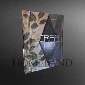 آلبوم کاغذ دیواری کریا (Crea)