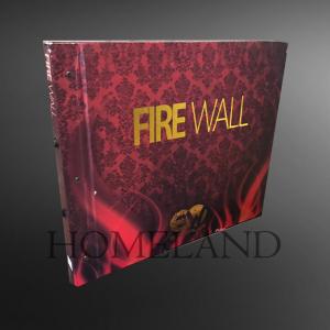 آلبوم کاغذ دیواری فایروال (Firewall)