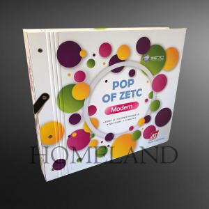 آلبوم کاغذ دیواری پاپ آف زت (Pop of zetc)